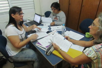 Grupo de estudos no Sindicato pesquisa diferentes estatutos do funcionalismo público